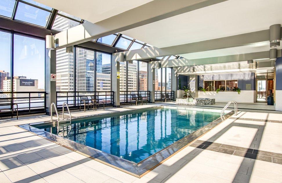 Bolero Flats Apartments In Minneapolis MN