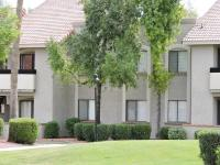 Gila Springs Apartments, 444 North Gila Springs Boulevard ...