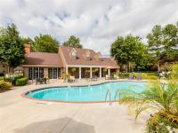Stevens Creek Commons Apartments, 100 Bon Air Drive ...