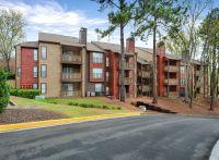 Promenade at Berkeley Apartments, 3750 Peachtree