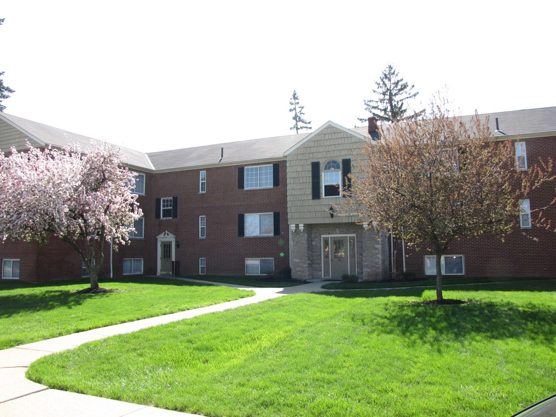Daytona Village Apartments Dayton