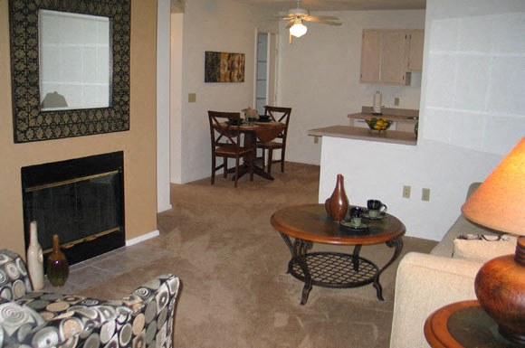 Photos and Video of Pusch Ridge Apartments in Oro Valley AZ