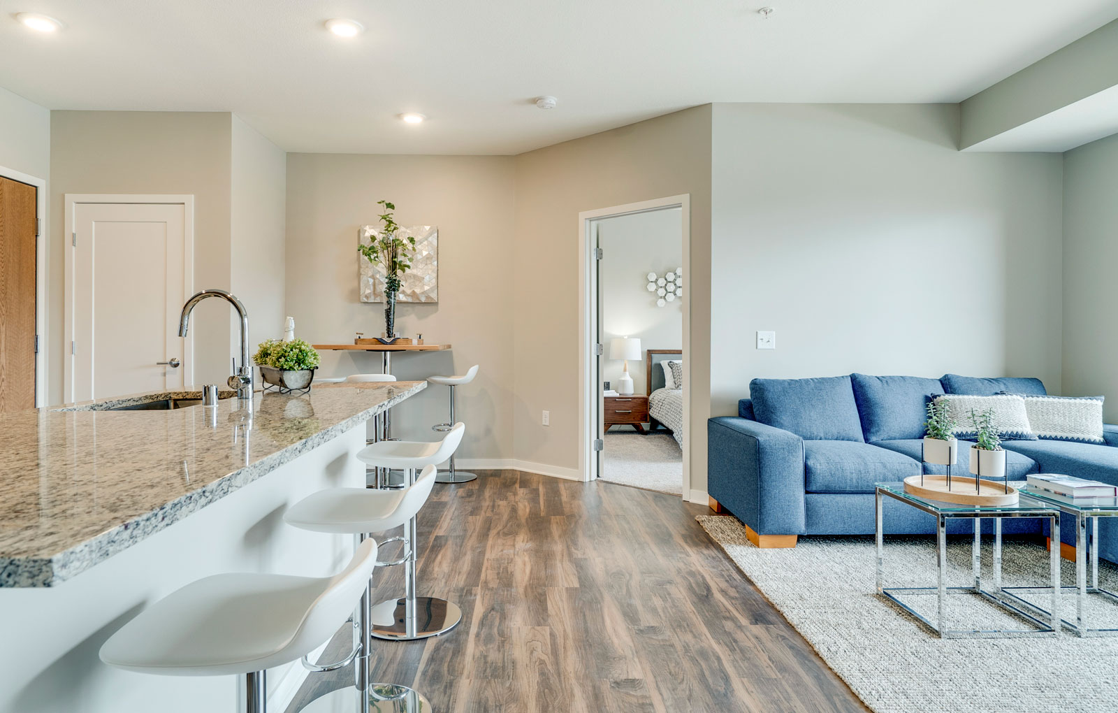 ascend at woodbury upscale luxury