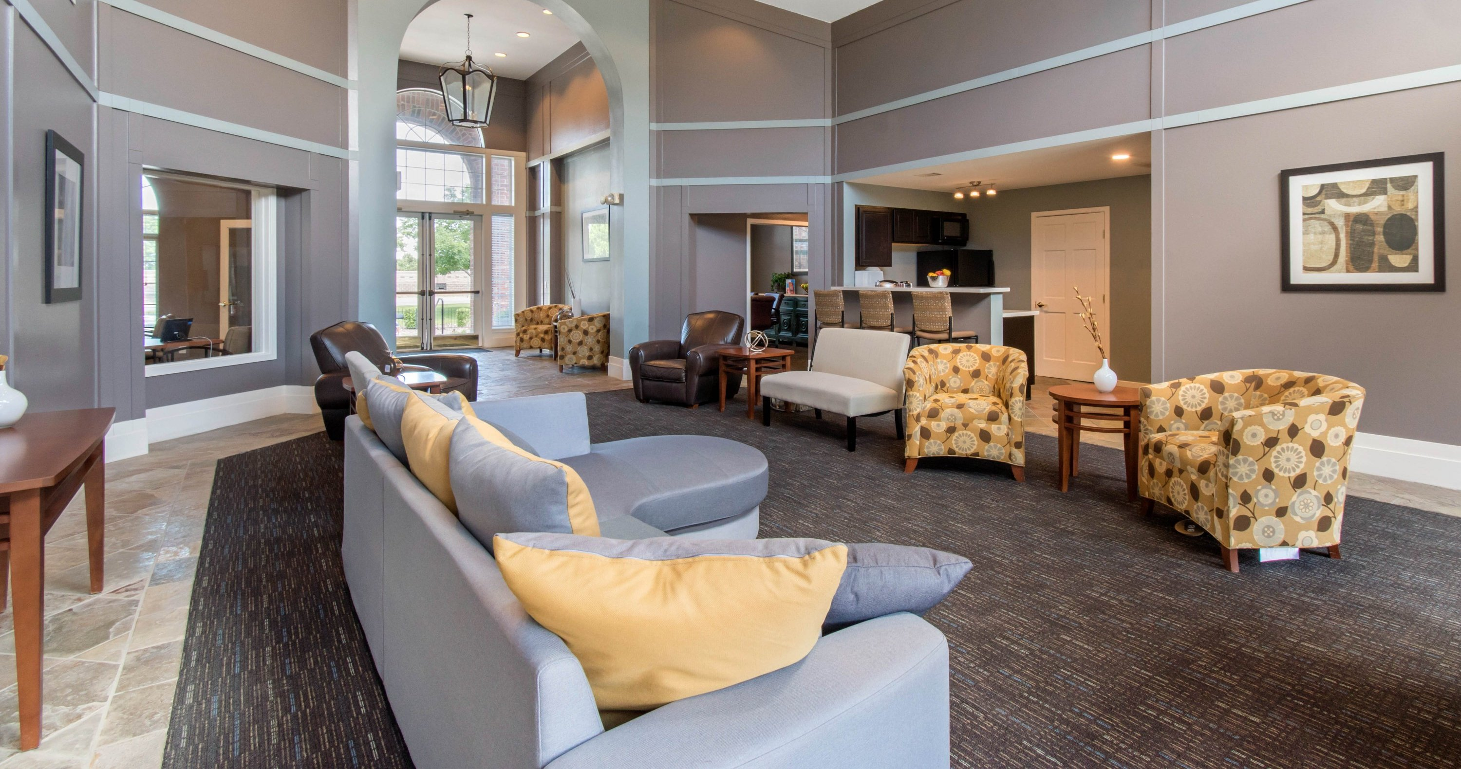 Copper Canyon Apartment Homes  Apartments For Rent in Highlands Ranch CO