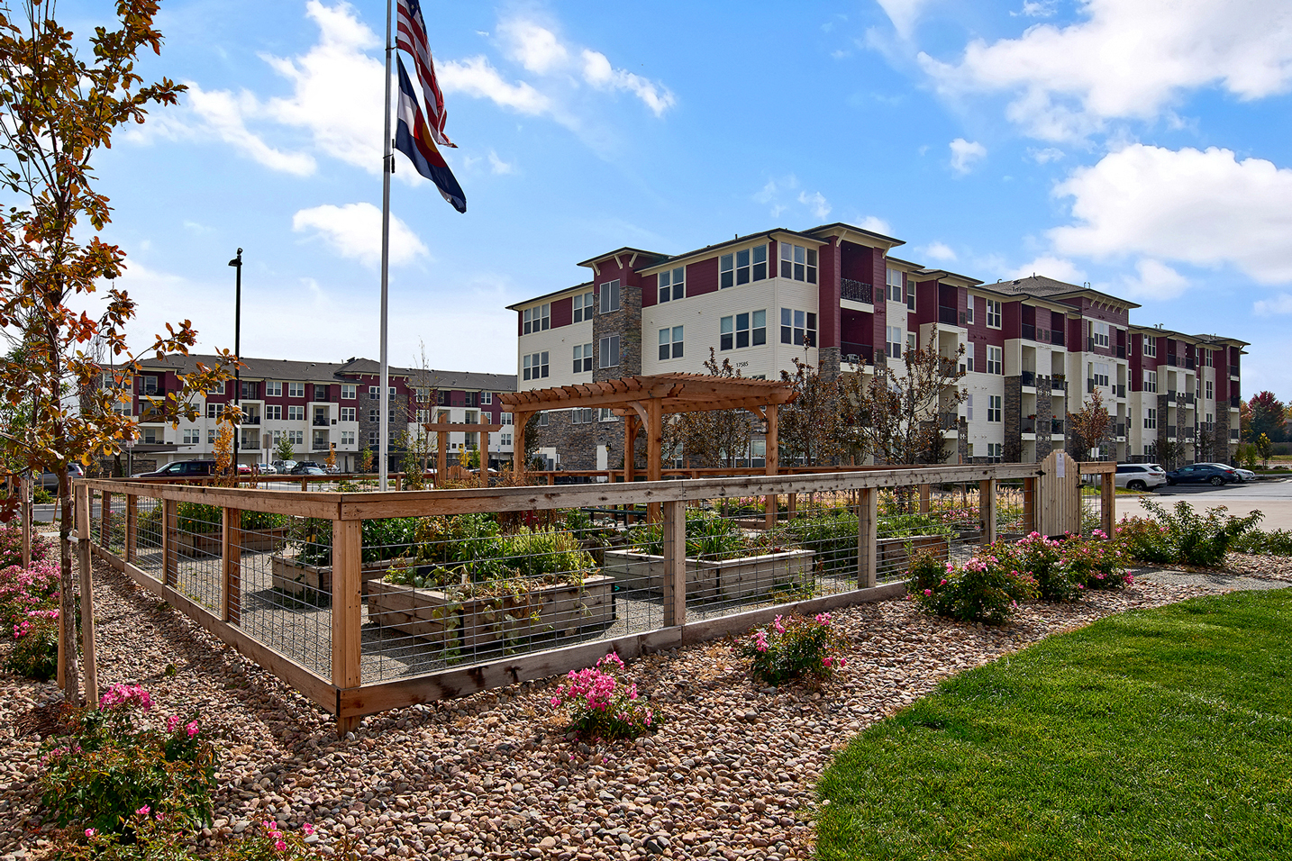 Enclave Cherry Creek Apartments In Parker