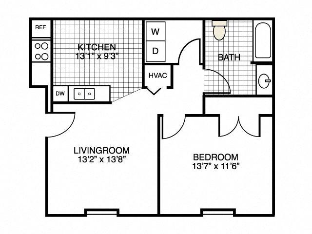 Bedroom Apartments In Myrtle Beach