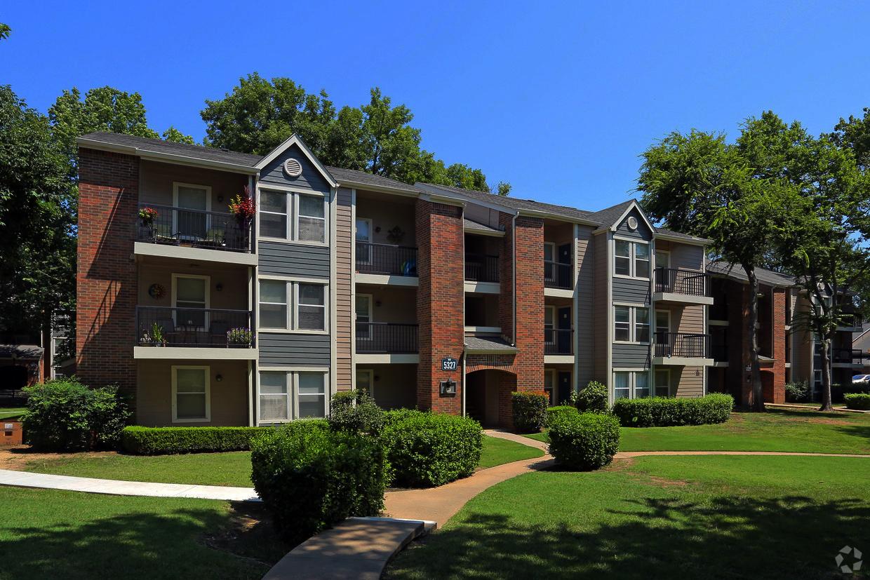 Waterford Apartments Tulsa Ok