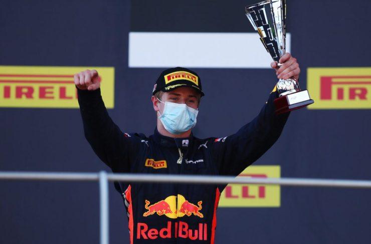 Jüri Vips, F2, GP da Toscana 2020