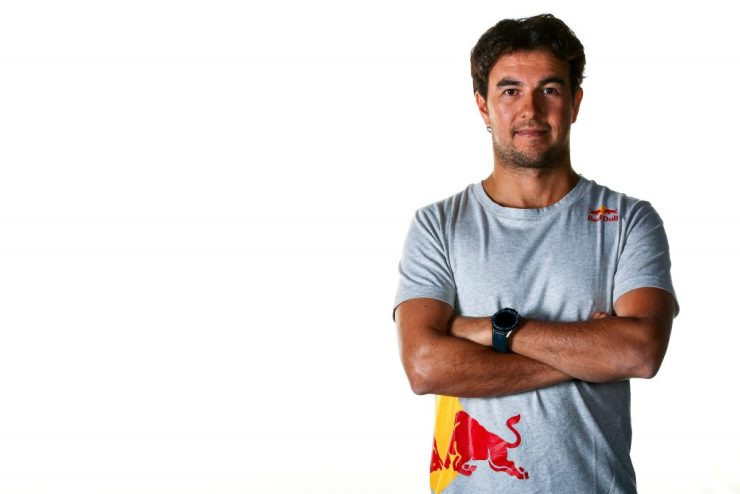 SERGIO PÉREZ; RED BULL; FÓRMULA 1; F1 2021;