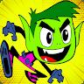 download Beast boy Super Jungle Adventure Run 3D Titans Go apk