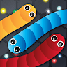 Snake IO Slither Worm Game icon