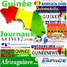Guinée Journaux apk icon