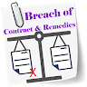 download Breach of contract and remedies apk