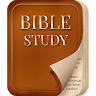 Bible Study Guide icon