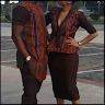 Idées de mode Couple africain apk icon