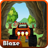 download Hill Blaze Monster Lightning apk