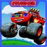 download The Blaze Wheelie Challenge 6x6 apk