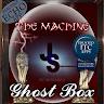 The Machine Ghost Box apk icon
