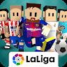 Tiny Striker La Liga - Best Penalty Shootout Game Game icon