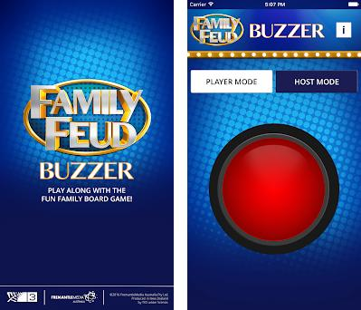 Family Feud Buzzer NZ (lite) 1 3 1 apk download for Android