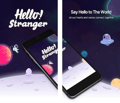 Hello Yo – Free Voice Chat Rooms 1 18 0 apk download for