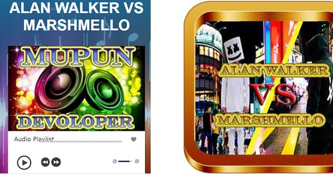 alan walker vs marshmello terbaru 1 1 apk download for android com