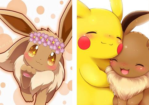 Eevee Wallpaper Hd Pokemon Wallpapers 1 0 Apk Download For Android