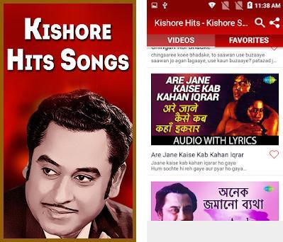 Kishore Hits Kishore Songs Old Hindi Songs 5 7 7 Apk Download For Windows 10 8 7 Xp App Id Com Kishorekumaroldhindi Songs Top 50 kishore kumar old hindi songs. free apk download for windows