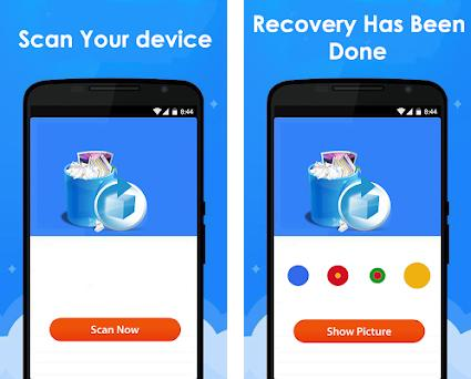 Recover Deleted All Pictures, Disk Digger Pro 2018 1 3 apk