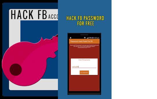 FB-SLAX| HACK PASSWORD 2018 PRANK 1 17 apk download for Android