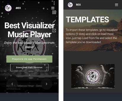 Avee Player Templates on Windows PC Download Free - 1 0 1 - com