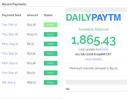 daily pay - instant payout for doordash & grubhub 2.0 apk download