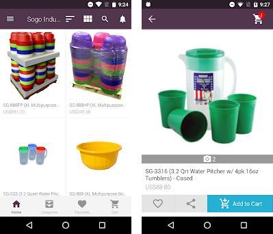 SOGO 2 0 0 apk download for Android • com apptuse app1568717555