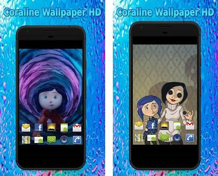 Hd Coraline Wallpaper On Windows Pc Download Free 1 0 Com Miracleinc Coralinewallpaperhd
