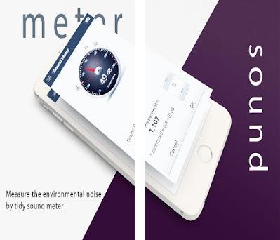 Super - Noise Meter & Sound Detector 4 1 3 apk download for