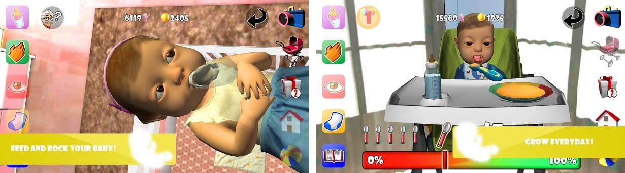i Live - Gold Edition Imagem da captura de tela