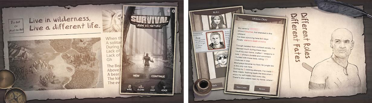 Image result for Survival: Man vs. Wild - Island game pic