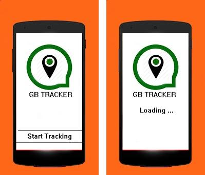 GB Tracker for Whatsapp 1 003 apk download for Android • com