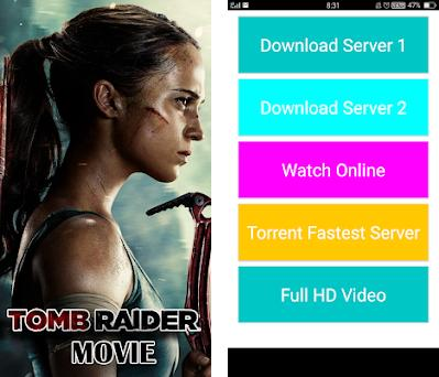 Tomb Raider Full Movie Hd Lara Croft On Windows Pc Download Free 9 1 Com Hdtombraider Com