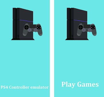 PPSSPP Mobile controller Gold for PS4 PS3 PSP 1 3 apk download for