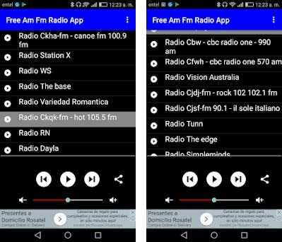 Electronic Music Radio Stations Around The World 1 0 apk