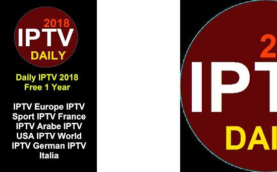 Daily IPTV 2018 Free 1 Year on Windows PC Download Free - 5 5 - com