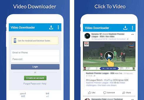 FB Video Downloader Pro 1 0 apk download for Android • com