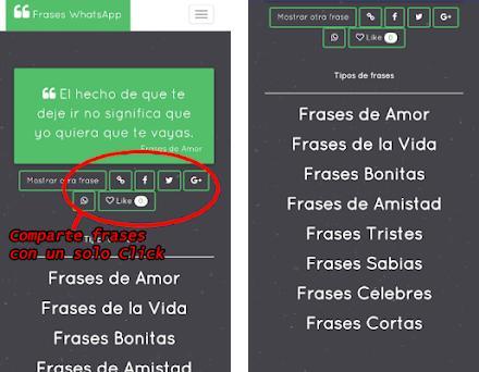 Frases Y Estados Para Whatsapp 1 0 Apk Download For Android Com