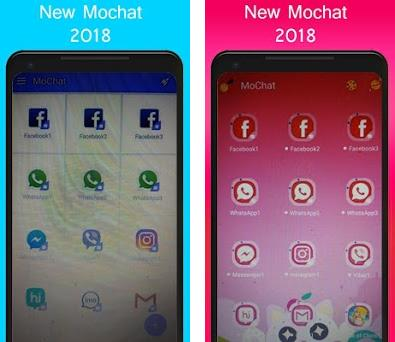 Guide MoChat (Clone App) Multi Parallel Accounts on Windows PC