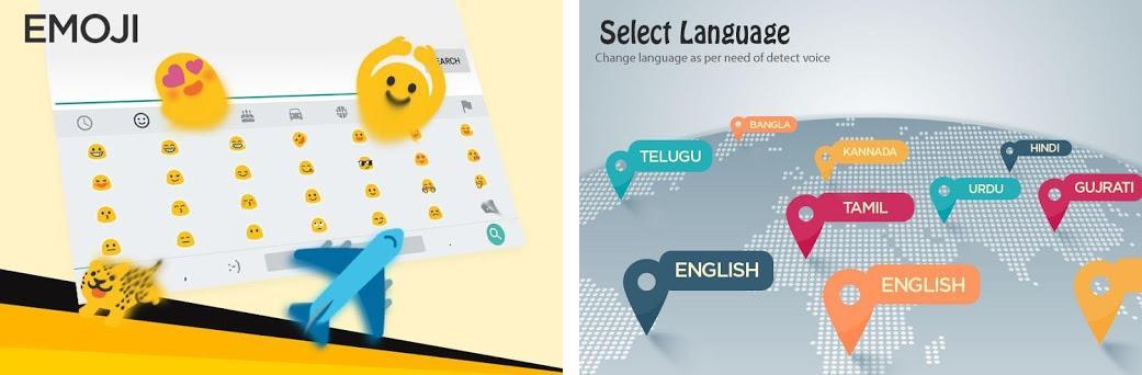 English To Tamil Keyboard