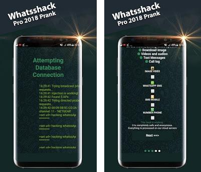 Whatshack App