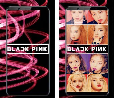 Download 670+ Wallpaper Android Black Pink HD Terbaru