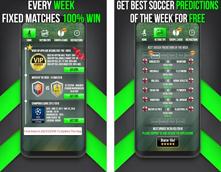 Over/Under 2 5 Betting Tips - Soccer Predictions 1 0 apk