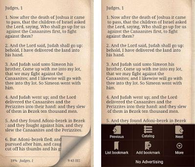 Bible with Apocrypha 4 10 apk download for Android • bible